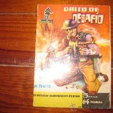 Comics - COMBATE FERMA Nº 21 - 27914687