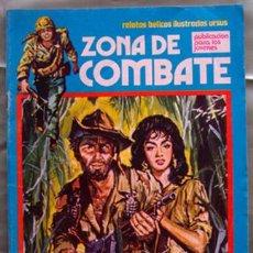 Comics - ZONA DE COMBATE... RELATOS BÉLICOS... No. 71.. 1973. - 29237483
