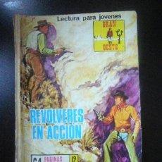 Tebeos: GRAN OESTE Nº 178 PRODUCCIONES EDITORIALES. Lote 31961419