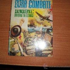 Comics - EXTRA COMBATE Nº 16 DUNKERKE EDITORIAL FERMA - 32185758