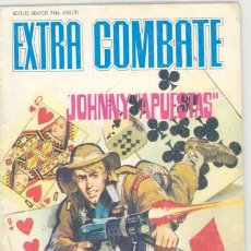 Tebeos: EXTRA COMBATE Nº.38. Lote 32452682