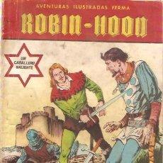 Tebeos: COMIC ROBIN -HOOD Nº 79. Lote 36236254