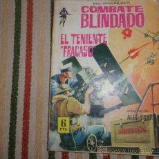 Comics - COMBATE BLINDADO Nº 152 FERMA - 38475498
