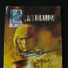 Tebeos: COMBATE LA TRAMPA NUM. 251 PRODUCCIONES EDITORIALES 1979. Lote 39505977