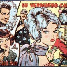 Tebeos: TEBEOS-COMICS GOYO - ENSUEÑO - Nº 4 - FERMA - 1958 - MUY DIFICIL - MUY BUENO *AA99. Lote 58662899