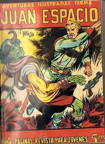 Tebeos: LIBRO RETAPADO COMICS VARIOS ESPIA 13,KIT CARSON, BUCK JONES ,ROBIN HOOD - Foto 5 - 43452592