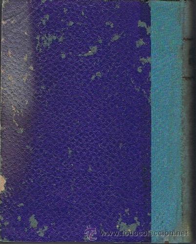 Tebeos: LIBRO RETAPADO COMICS VARIOS ESPIA 13,KIT CARSON, BUCK JONES ,ROBIN HOOD - Foto 9 - 43452592