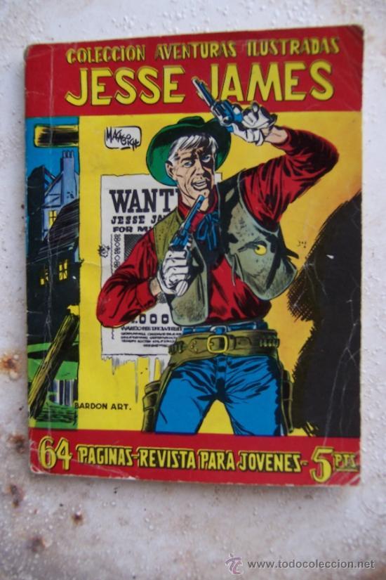 FERMA.- AVENTURAS ILUSTRADAS EN LOTE, (Tebeos y Comics - Ferma - Aventuras Ilustradas)