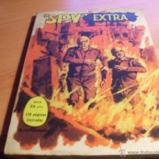 Tebeos: SPY EXTRA Nº 5 (ORIGINAL ED. FERMA ) (CLA8). Lote 45285890