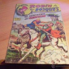 Tebeos: ROBIN DE LOS BOSQUES Nº 55 (ORIGINAL ED. FERMA ) (COI12). Lote 45449570