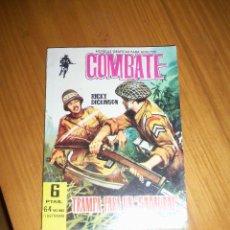 Comics - TRAMPA PARA UN SAMURAI, por Ricky Dickinson - Nº 114 - ESPAÑA - FERMA - 1962 - COMO NUEVO - 45457470