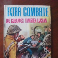 Tebeos: EXTRA COMBATE Nº 15 EDITORIAL FERMA. Lote 55859538