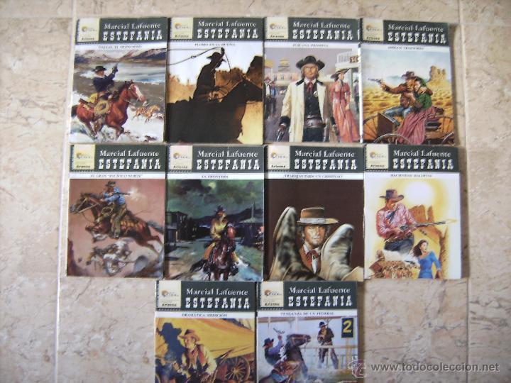 COLECCION ARIZONA OESTE (Tebeos y Comics - Ferma - Gran Oeste)