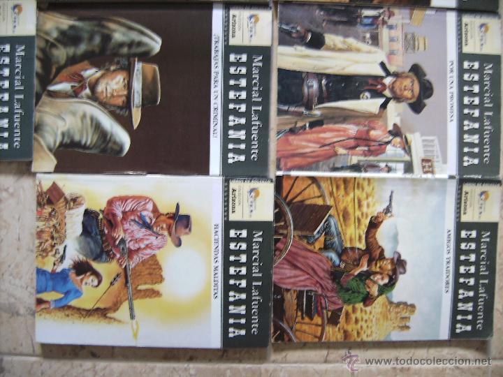 Tebeos: coleccion arizona oeste - Foto 3 - 45880510