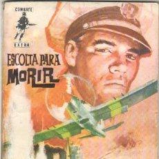 Tebeos: COMBATE EXTRA Nº 11 EDITORIAL FERMA 1962 - DESFILE ESTELAR FOTO DE RENATO SALVATORE. Lote 46924865