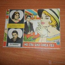 TU ROMANCE Nº 40 EDITORIAL FERMA 1959