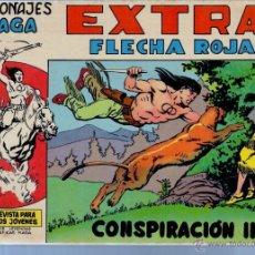 Tebeos: TEBEOS-COMICS GOYO - PERSONAJES MAGA - Nº 1 - MAGA - MUY RARO - 1962 *AA99. Lote 49556009