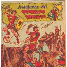 Tebeos: AVENTURAS DE EL PRINCIPE VALIENTE ORIGINAL Nº 15 EDITORIAL FERMA. Lote 49900685