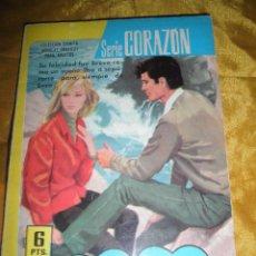Tebeos: SERIE CORAZON Nº 284 : NO CONFIES EN SU AMOR. EDITORIAL FERMA 1962 *. Lote 51548447