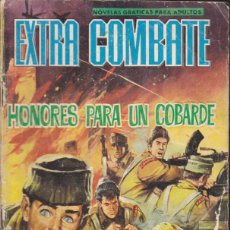 Tebeos: COMIC COLECCION EXTRA COMBATE Nº 60. Lote 51560531