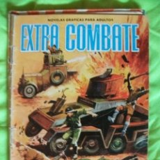 Tebeos: EXTRA COMBATE Nº 58 FERMA. Lote 51868552