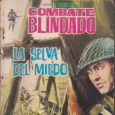 Tebeos: COLECCION COMBATE BLINDADO Nº 151. Lote 53057860