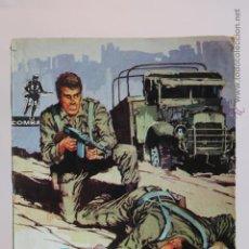 Tebeos: LA MEJOR VENGANZA - (1962). Lote 53618797