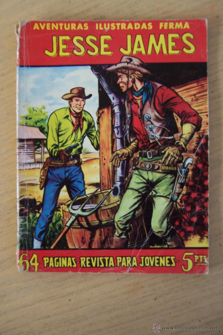 Tebeos: ferma.- aventuras ilustradas en lote, - Foto 23 - 146543248