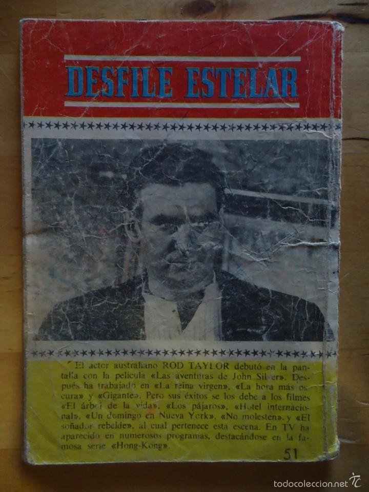Tebeos: CÓMIC ANTIGUO NOVELAS GRÁFICAS PARA ADULTOS COLOSOS DEL OESTE SHERIFF EDITORIAL FERMA - Foto 3 - 57507093