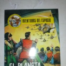 Tebeos: MINI INFINITUM-AVENTURAS DEL ESPACIO- Nº 8 - EL PLANETA RAPTADO-1980-MUY DIFÍCIL-M. BUENO-LEA-5312. Lote 279460303