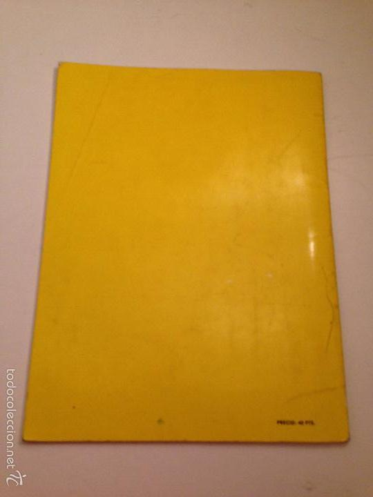 Tebeos: AVENTURAS ILUSTRADAS SERIE SELVA Nº 3. EL SECRETO DE DJALDAS. EDITORIAL FERMA 1968 - Foto 3 - 58501660