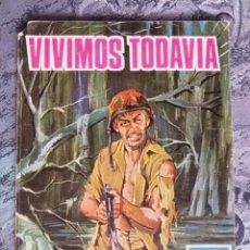 Tebeos: TEBEO - HAZAÑAS BELICAS - BOIXCAR - VIVIMOS TODAVIA - EDICIONES TORAY. Lote 61342507