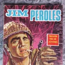 Tebeos: HAZAÑAS BELICAS - BOIXCAR - JIM PEROLES - EDICIONES TORAY. Lote 61342719