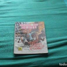 Tebeos: COLOSOS DEL OESTE Nº 139 EDITORIAL FERMA. Lote 61581024