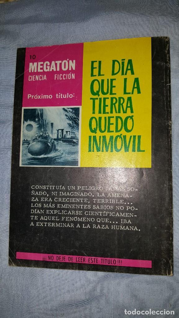 Tebeos: MEGATON Nº 10 - Foto 2 - 63478140