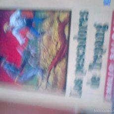 Tebeos: LOS PESCADORES DE TREPANG. Lote 242365510