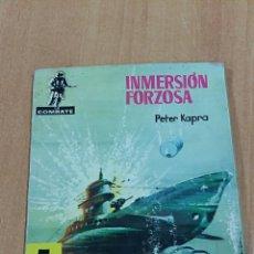Tebeos: COMIC COMBATE. INMERSION FORZOSA, PETER KAPRA. EDIT FERMA 1962. Lote 68307957
