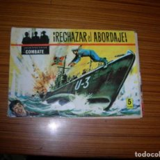 Comics - COMBATE Nº 11 EDITA FERMA - 72035603