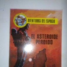 Tebeos: MINI INFINITUM-AVENTURAS DEL ESPACIO- Nº 17 - EL ASTEROIDE PERDIDO-1980-BUCK ROGERS-FLAMANTE-0017. Lote 147601054
