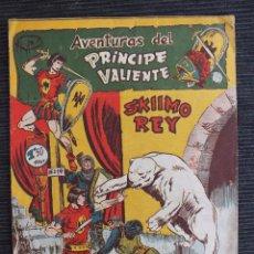 Tebeos: AVENTURAS DEL PRINCIPE VALIENTE Nº 19 ORIGINAL EDITORIAL FERMA. Lote 85277720