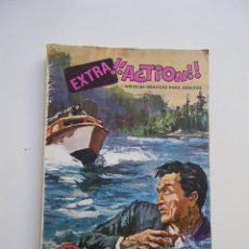 Tebeos: EXTRA ACTION Nº 2 PETRONIO FERMA 1969 JOHN STEEL. Lote 85926352