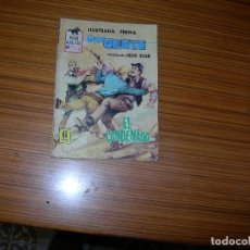 Tebeos: GRAN OESTE Nº 311 EDITA FERMA . Lote 87606196
