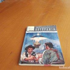 Tebeos: MARCIAL LAFUENTE ESTEFANIA - LA FIESTA DE LOS VENTAJISTAS. Lote 88763316