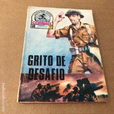 Tebeos: COMBATE Nº 98 - PRODUCCIONES EDITORIALES - 1975. Lote 89450524