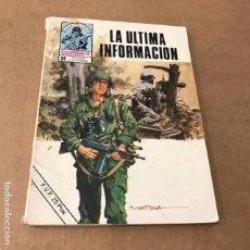 Tebeos: COMBATE Nº 202 - PRODUCCIONES EDITORIALES - 1980. Lote 89450600