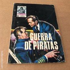 Tebeos: COMBATE Nº 162 - PRODUCCIONES EDITORIALES - 1979. Lote 89450636