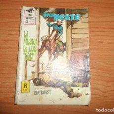Tebeos: GRAN OESTE Nº 351 EDITORIAL FERMA. Lote 91308840