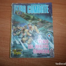 Tebeos: EXTRA COMBATE Nº 54 EDITORIAL FERMA. Lote 93886440