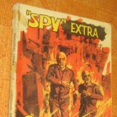 Tebeos: SPY EXTRA Nº 5 FERMA AÑO 1969. Lote 95551679