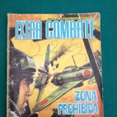 Tebeos: EXTRA COMBATE Nº 70 ZONA PROHIBIDA ED. FERMA. Lote 96044947